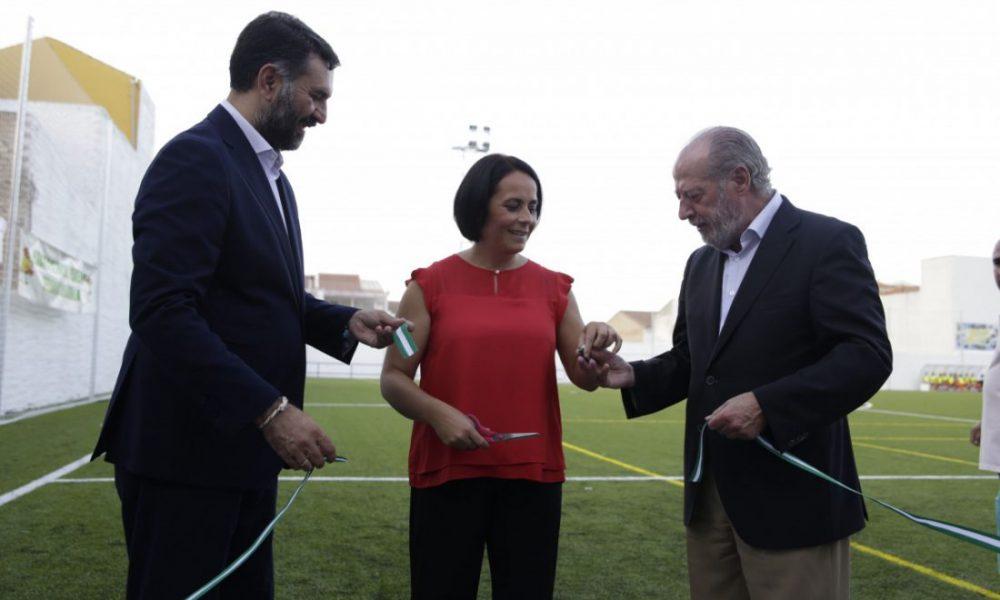 AionSur algamitas-futbol-1000x600 Algámitas inaugura su nuevo campo de fútbol mediante una inversión de 371.000 euros Deportes
