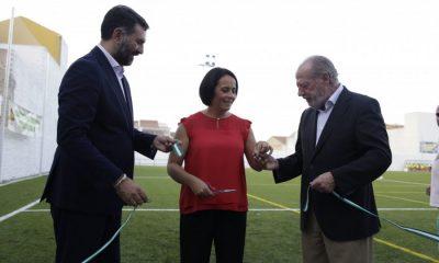 AionSur algamitas-futbol-400x240 Algámitas inaugura su nuevo campo de fútbol mediante una inversión de 371.000 euros Deportes