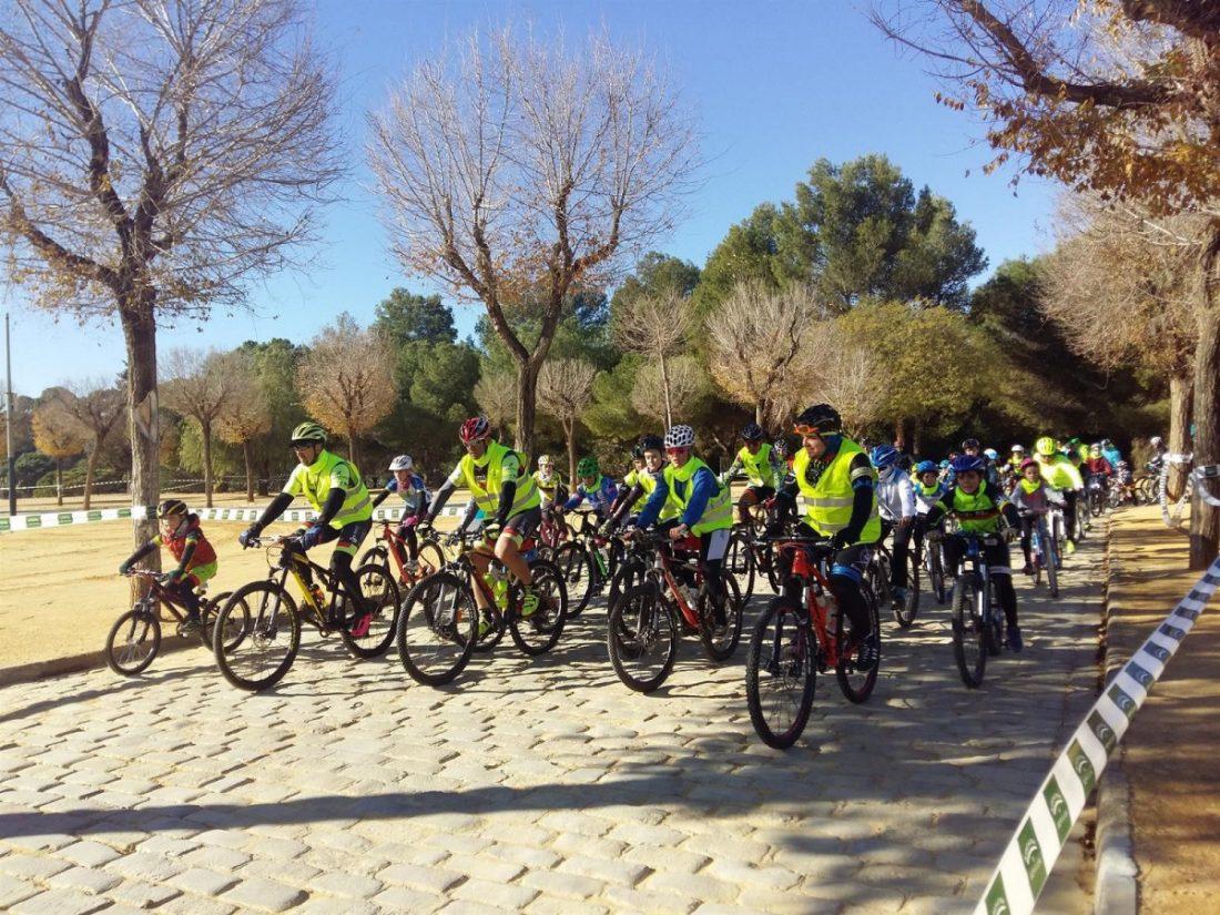 AionSur bicicleta-compressor Alcalá de Guadaíra celebra este domingo su II Día de la Bicicleta con actividades gratuitas Alcalá de Guadaíra Provincia