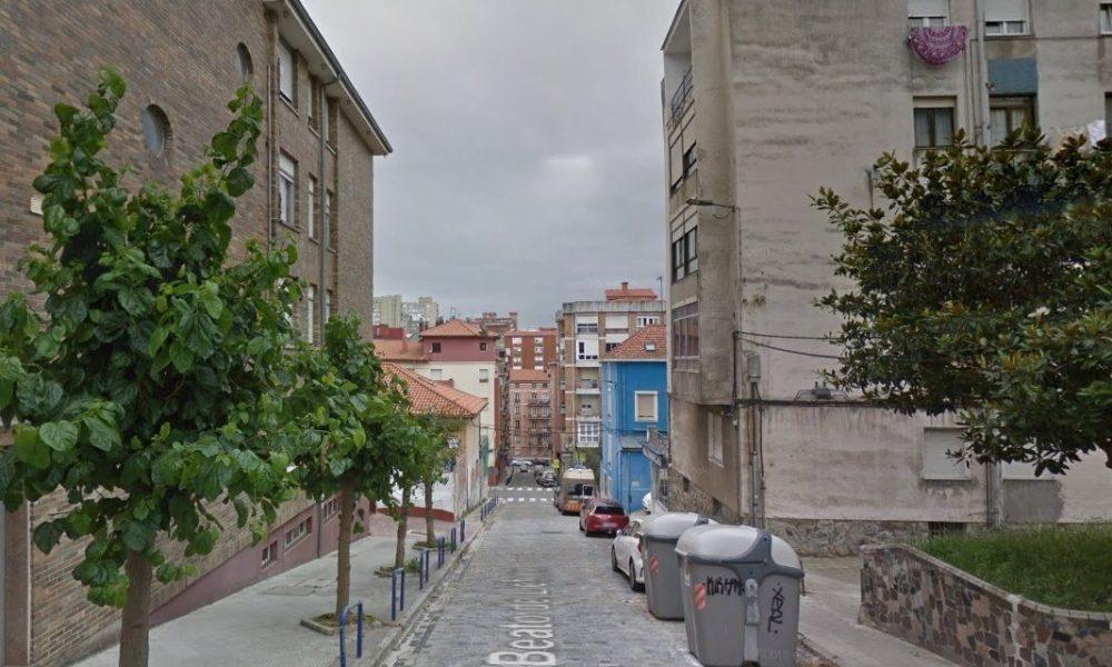 AionSur calle-beato-santander-1000x600 La Policía Nacional solicita colaboración para identificar un audio anónimo relacionado con un homicidio cometido en Santander Sucesos
