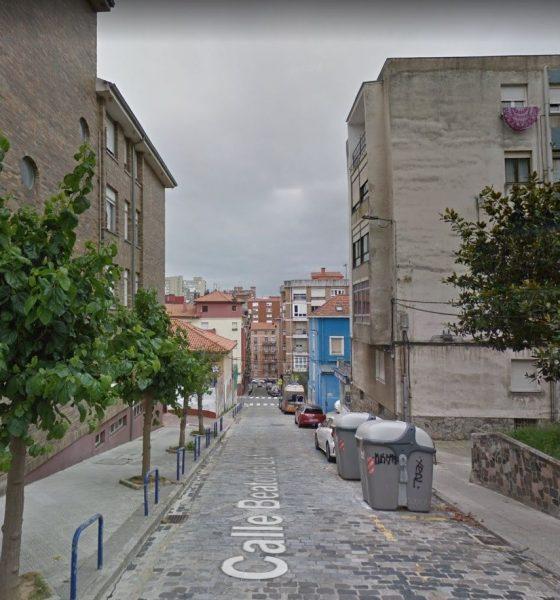 AionSur calle-beato-santander-560x600 La Policía Nacional solicita colaboración para identificar un audio anónimo relacionado con un homicidio cometido en Santander Sucesos