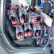 AionSur cerveza-80x80 Pillada por la Policía con 442 botellas de litro de cerveza en su furgoneta Sevilla