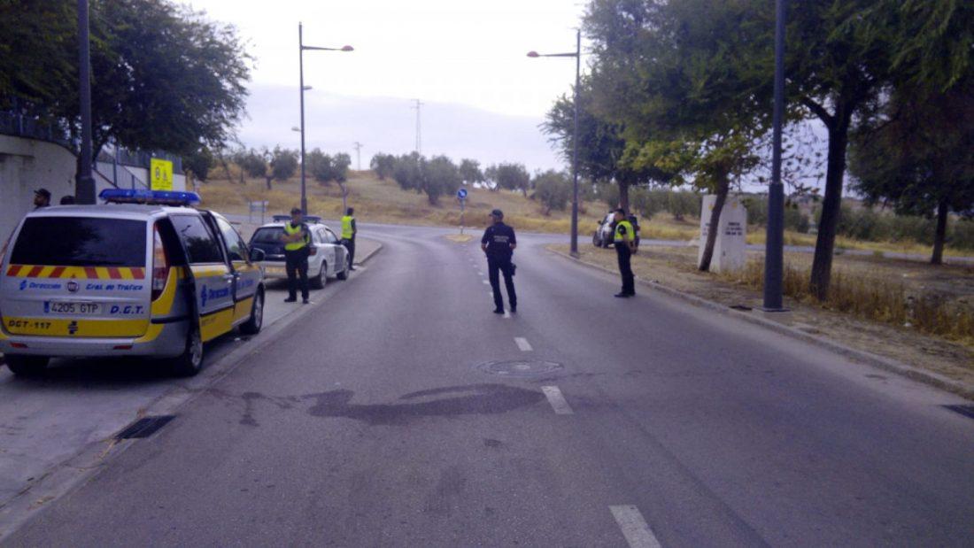 AionSur controles-policía-tráfico Una semana para vigilar, informar y advertir sobre las distracciones al volante Sociedad  destacado