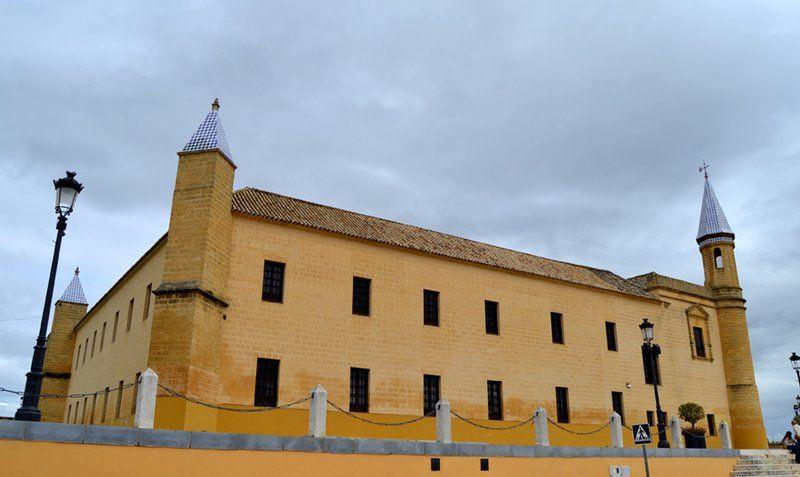 AionSur escuela-universitaria-Osuna Del 1 al 26 de octubre se celebra la XV Edición de los Cursos de Otoño Osuna