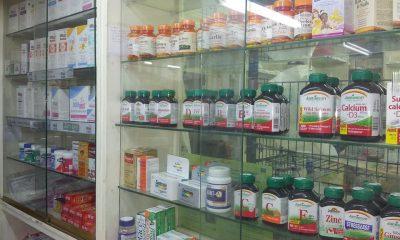 AionSur farmacia-400x240 Sevilla acogerá en 2020 el 80 Congreso Mundial de Farmacia Salud