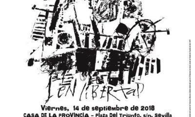 AionSur flamenco-cartel-400x240 Expertos debatirán en Sevilla sobre la lucha contra el franquismo desde el flamenco Cultura Flamenco