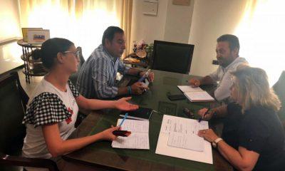 AionSur mairena-colegios-mejoras-400x240 Reunión en Mairena para impulsar mejoras en los centros educativos Mairena del Alcor