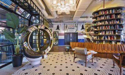 AionSur only-you-400x240 Palladium abrirá en Sevilla su primer hotel en Andalucía bajo la marca 'Only You' Economía Empresas