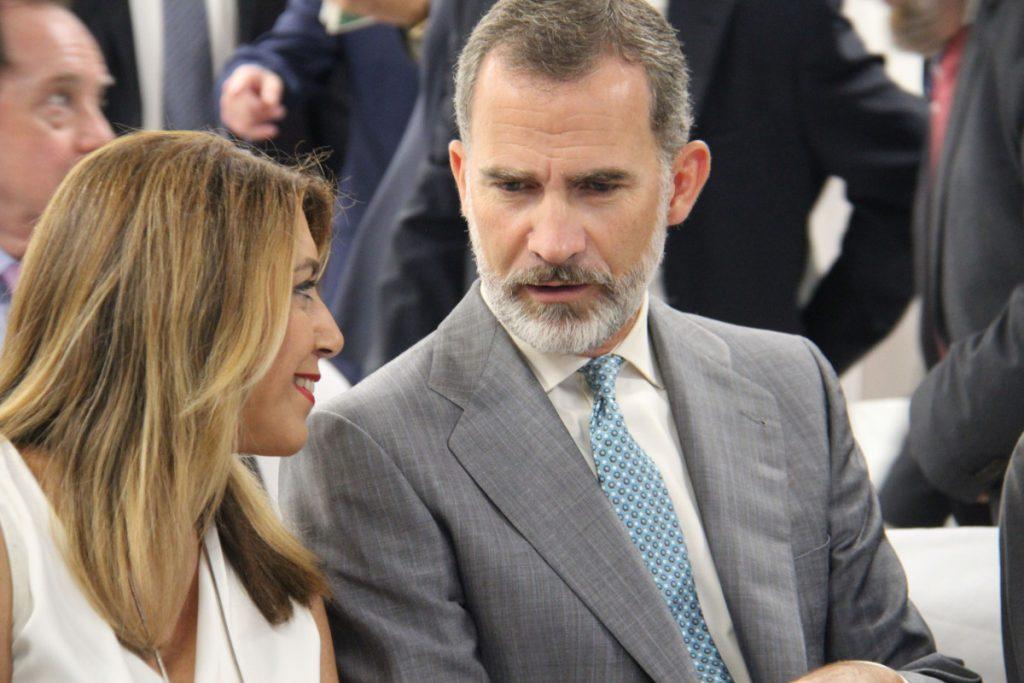 AionSur rey-doshermanas-Ybarra-1024x683 El Rey inaugura la nueva fábrica de Ybarra en Dos Hermanas Economía Empresas  destacado