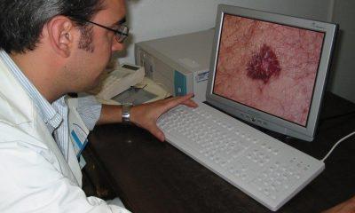 AionSur teledermatologia-400x240 Los centros de salud andaluces atendieron este año 16.033 consultadas de teledermatología Salud