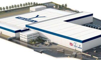 AionSur ybarra-inauguración-fábrica-400x240 El Rey inaugura mañana la nueva fábrica de Ybarra Dos Hermanas