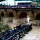 AionSur Aguadulce_tren-80x80 Cortada la vía férrea en toda la Sierra Sur y la Campiña de Sevilla Sucesos