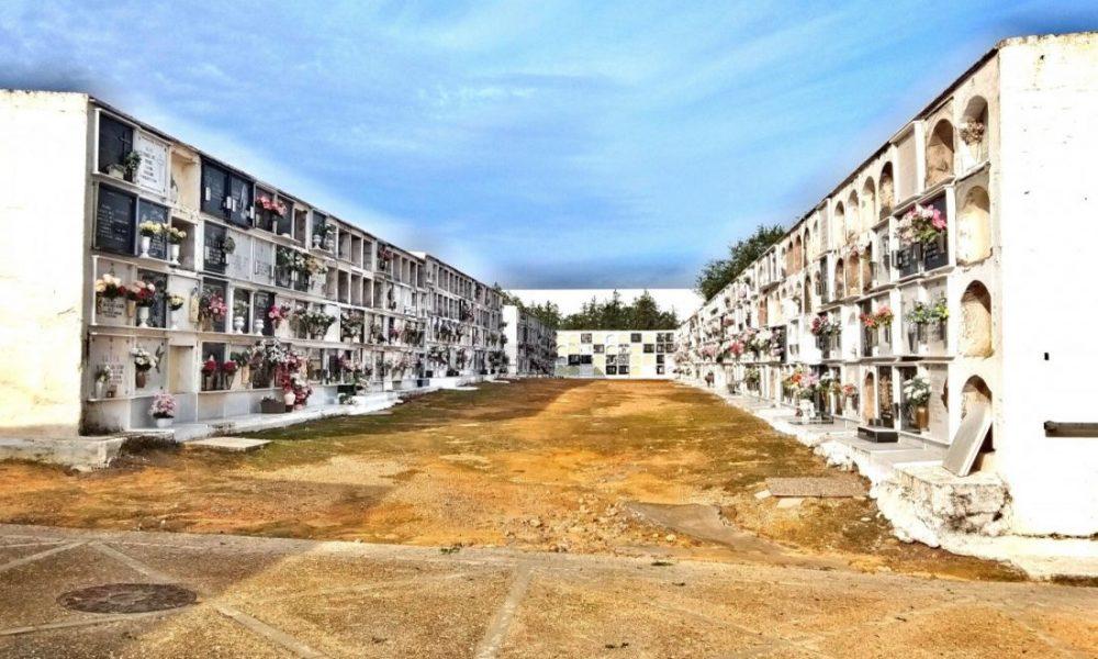 AionSur Alcalá-cementerio-mejoras-1000x600 Ciudadanos de Alcalá de Guadaíra denuncia dejadez en el Cementerio Municipal Alcalá de Guadaíra