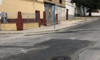 AionSur Arahal-obras-protesta-400x240 El PSOE reclama más control de las obras en vía pública para reducir las molestias a los vecinos de Arahal Arahal  destacado