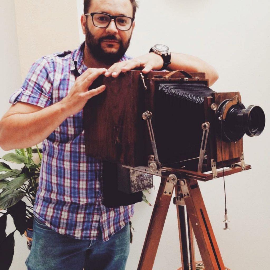 AionSur: Noticias de Sevilla, sus Comarcas y Andalucía Calle-fotógrafo-Marchena-1024x1024 El fotógrafo Antonio Calle nominado para un premio nacional de profesionales de la imagen Cultura Marchena