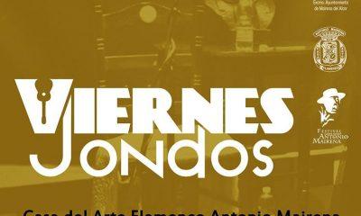 AionSur: Noticias de Sevilla, sus Comarcas y Andalucía CartelViernesJondos20182019web-compressor-400x240 Mairena del Alcor, flamenco en eventos y en las escuelas Mairena del Alcor