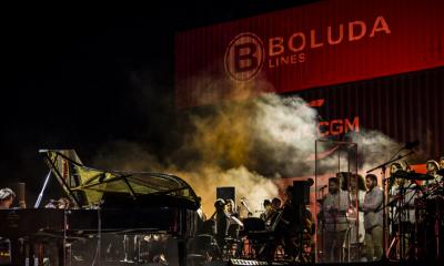 AionSur Dorantes-Bienal-Clausura-400x240 Dorantes concluye La Bienal homenajeando a la Primera Vuelta al Mundo Cultura Flamenco Sevilla