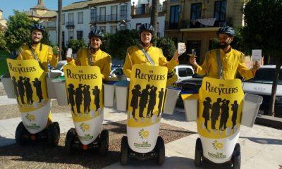 AionSur Ecoembes-Mancomunidad-Campiña-400x240 Paradas se apunta al reciclaje con un comando de Ecoembes Medio Ambiente