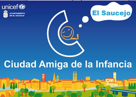 """AionSur Infancia-560x400 El Saucejo es, desde ahora, """"Ciudad amiga de la Infancia"""" El Saucejo Provincia"""