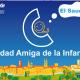 """AionSur Infancia-80x80 El Saucejo es, desde ahora, """"Ciudad amiga de la Infancia"""" El Saucejo Provincia"""