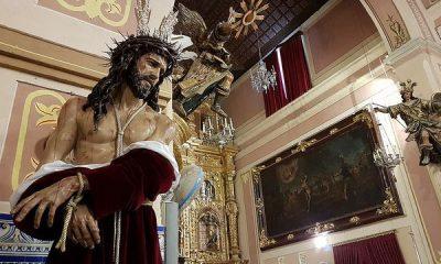 AionSur JesúsdelaSalud-Arahal-400x240 Arahal celebra esta semana dos actos religiosos de relevancia Semana Santa