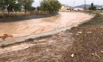 AionSur LaRoda-inundaciones-río-Yeguas-400x240 Semana de protestas en La Roda en solidaridad con los afectados por las inundaciones La Roda de Andalucía  destacado