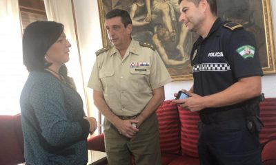 AionSur Marchena-delegado-Defensa-400x240 El delegado de Defensa explica en Marchena la función de la institución que representa Marchena  destacado