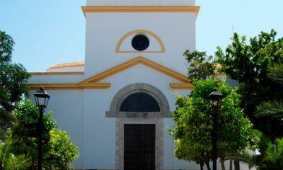AionSur Parroquia-Virgen-LasVirtudes-400x240 Patrimonio aprueba obras en la iglesia Nuestra Señora María de Las Virtudes de La Puebla La Puebla de Cazalla