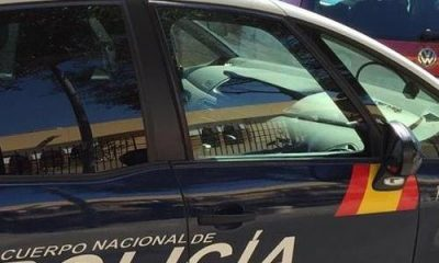 AionSur Policia_Nacional-400x240 Un detenido en Morón de la Frontera en operación contra la pornografía infantil Morón de la Frontera Sucesos