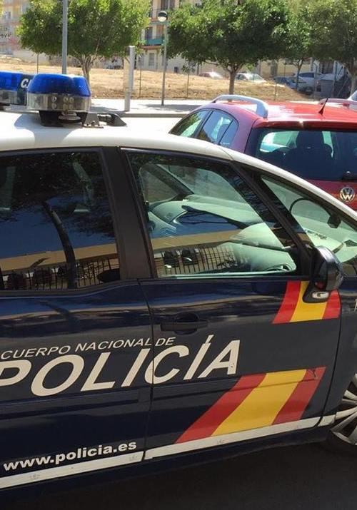 AionSur Policia_Nacional Detenidos dos menores por la agresión sexual a otra menor en Dos Hermanas Sucesos