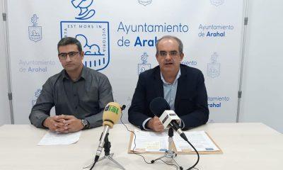 AionSur alcalde-Arahal-subvención-400x240 IU de Arahal asegura que aún no ha decidido su candidato Arahal Política destacado