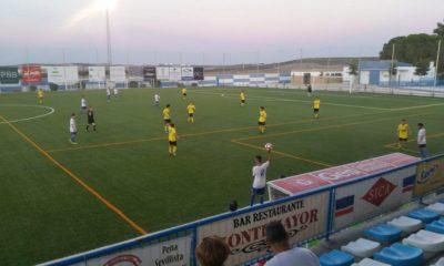 AionSur arahal-bellavista-400x240 Tres de tres en el fin de semana Deportes Fútbol