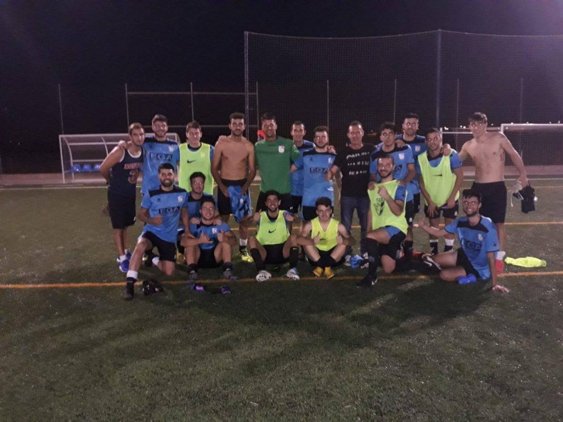 AionSur arahal-montequinto El CD Arahal se abona al 1-0 para colocarse en los puestos altos Deportes Fútbol