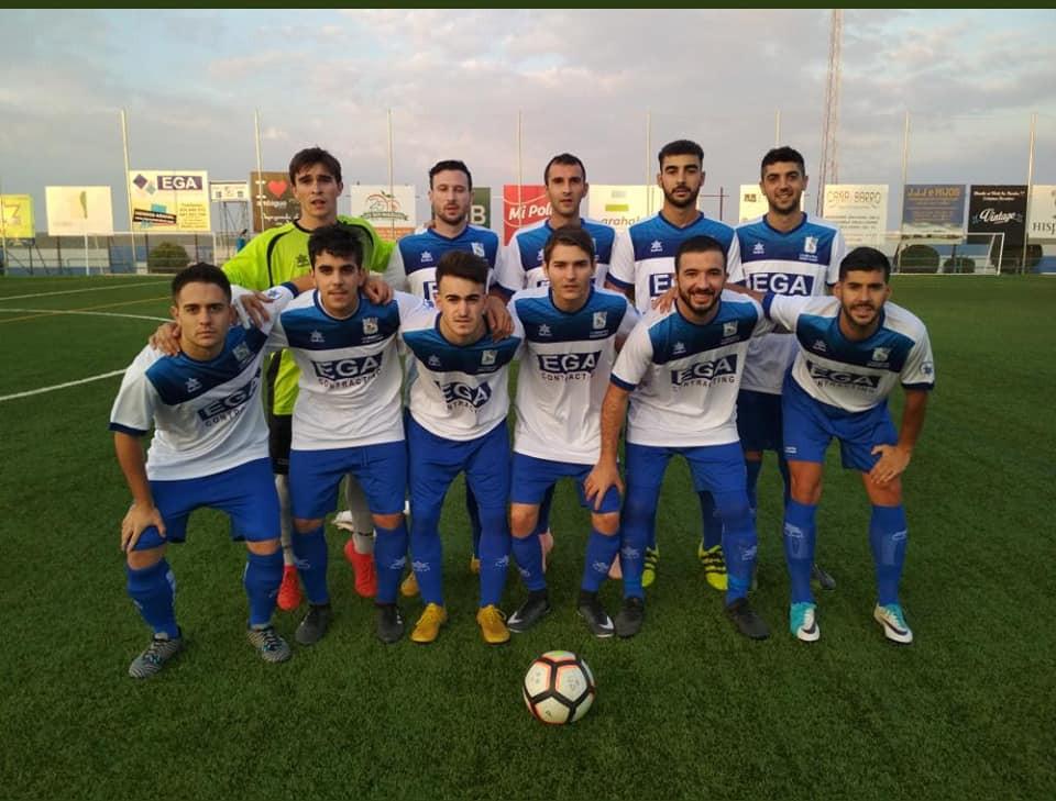 AionSur arahal-palmar El CD Arahal ya manda en la tabla Deportes Fútbol