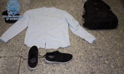 AionSur atracador-sevilla-400x240 Detenido tras varios atracos a mano armada en Sevilla Sucesos