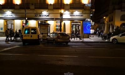 AionSur bares-sevilla-400x240 Desalojados los bares del centro de Sevilla para evitar incidentes con aficionados ingleses Sucesos