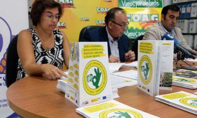 AionSur buen_trabajo1-400x240 Campaña divulgativa de COAG para promoción de buenas prácticas laborales Agricultura