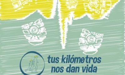 """AionSur carrera-cancer-infantil-400x240 """"Tus kilómetros nos dan vida"""", la carrera contra el Cáncer Infantil que se celebra el 28 de octubre Salud"""