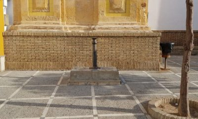 AionSur fuente-Marchena-restauración-400x240 Marchena inicia la restauración de la segunda fuente antigua de agua Marchena