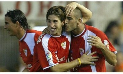 AionSur futbol-Ramos-Madrid-400x240 El Sevilla, líder con una cantera única Deportes