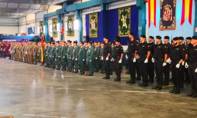AionSur guardia-civil-400x240 El Gobierno destaca la importancia de la Guardia Civil en la atención humanitaria Sociedad