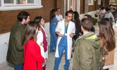 AionSur hospital-Rocío-Sevilla-400x240 El Virgen del Rocío aumenta la oferta de residentes para 2019 Salud
