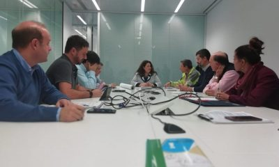 AionSur nivel1-400x240 Activado el Nivel 1 de Emergencias en Sevilla por la lluvia, ante el riesgo de daños personales Sucesos