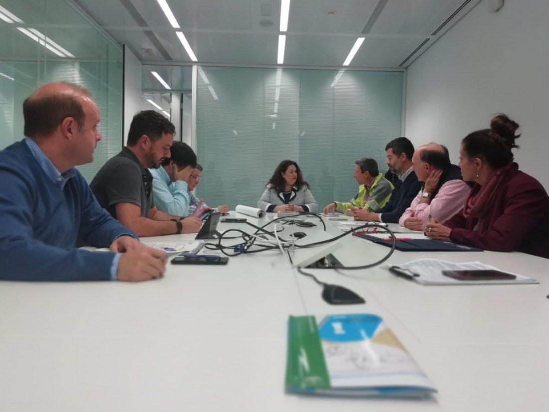 AionSur nivel1 Activado el Nivel 1 de Emergencias en Sevilla por la lluvia, ante el riesgo de daños personales Sucesos