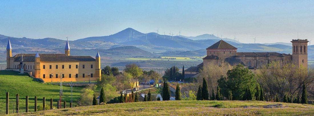AionSur panoramica-osuna-turismo La economía de la provincia de Sevilla mantiene sus datos en alza Economía Provincia