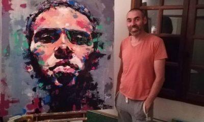 AionSur pintor-Francia-Arahal-400x240 El albañil pintor que encontró en Francia su inspiración Agenda Arahal