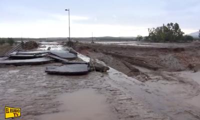 AionSur puente-rubio-400x240 El Rubio recupera el puente que comunica la localidad con Estepa Provincia Sociedad