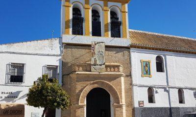 AionSur sanandres-convento-Marchena-400x240 Exposición sobre las 11 imágenes devocionales más antiguas de Marchena Marchena