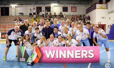 AionSur supercampeonas-400x240 Otro título más para Amparo Jiménez Deportes Fútbol Sala  destacado