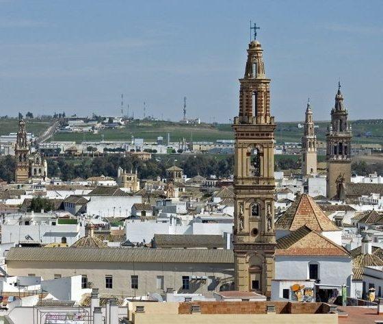 AionSur torres-Écija-deterioro-560x473 El PP de Sevilla pide a la Junta la restauración de las Torres de Écija Ecija